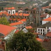 Lamego Rooftops