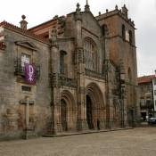 Lamego Sé (Cathedral)