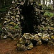 Woodland Shrine - Lamego