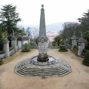 Obelisk - Nossa Senhora dos Remédios