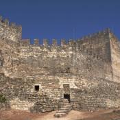 Leiria Castle