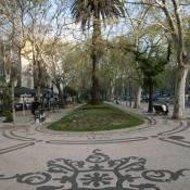 Pavement - Avenida da Liberdade - Lisbon