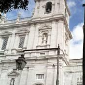Santa Engrácia Church - Lisbon