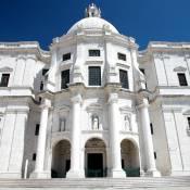 Santa Engracia - National Pantheon - Lisbon