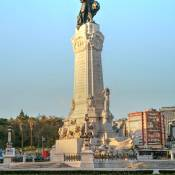 Marques de Pombal - Lisbon