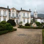 Lousa Town Hall