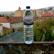 Luso Spring Water