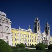 National Palace - Mafra