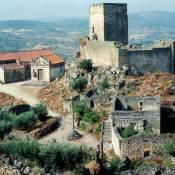Marialva Castle