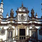 Mateus Palace - Vila Real