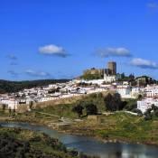 Mértola - Portugal