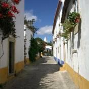 Obidos Street