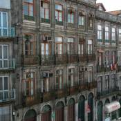 Porto - City Centre Block