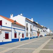 Porto Covo street