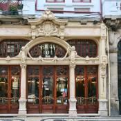 Majestic Cafe - Porto