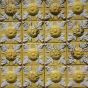 Yellow Tiles - Porto