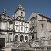 Igreja de Sao Francisco - Porto