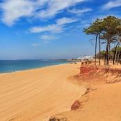 Praia do Almargem - Quarteira