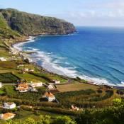 Praia Formosa (Azores)