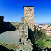 Torre da Princesa - Braganca