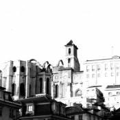 Carmo Convent ruins