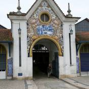 Municipal Market - Santarem