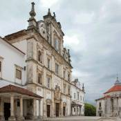Igreja do Seminario - Santarem