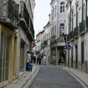 Santarem Street