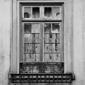 Derelict House - Sintra