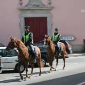 Horseback Police - Sintra