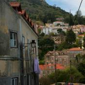 Old Street - Sintra