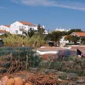 Tavira Crab Pots