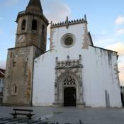 Sao Joao Baptista Church - Tomar