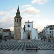 Tomar Town Square