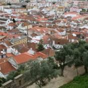Torres Vedras Rooftops