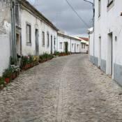 Torres Vedras Street