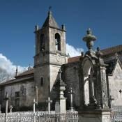 Vila Real - Igreja de Sao Dinis