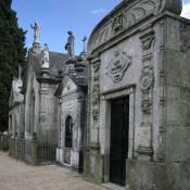Cemetery - Vila Real