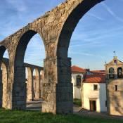 Santa Clara Aqueduct - Vila do Conde