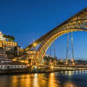 Vila Nova de Gaia - Porto