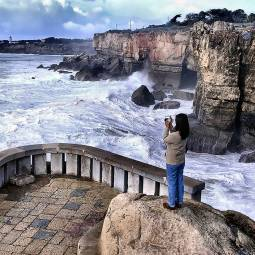 Boca do Inferno, Cascais