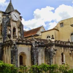 Igreja de Nossa Senhora do Pópulo - Caldas da Rainha