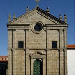 Igreja de São Paulo - Braga