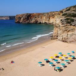 Praia de Beliche - Sagres
