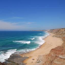 Praia de Areia Branca