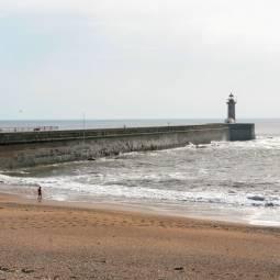 Praia do Carneiro, Porto
