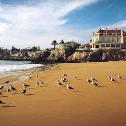 Praia da Conceição - Cascais