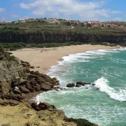 Praia de São Lourenço - Ericeira