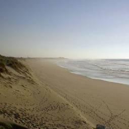 Rio Alto beach - Póvoa de Varzim