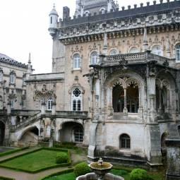 Bucaco Palace